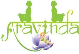Aravinda oud logo